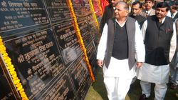 Bereft Of Key Portfolios By Akhilesh, Uncle Shivpal Says He'll Wait For Mulayam Yadav's