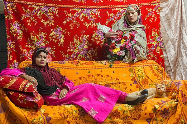 Photos: South Asian Photographers Are Crossing More Boundaries Than Ever In Their Path To
