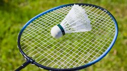 What Playing Badminton Taught Me About The Harsh Realities Of Sport In