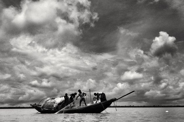 How Environmental Photo-Journalist Arati Kumar-Rao Is Telling A Dire Tale Through Stunning Images Of...