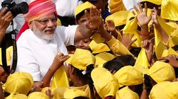 The Childhood Years That Shaped Prime Minister Narendra