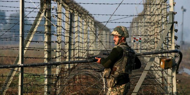 Six Reasons Why Military Action Against Pakistan Is Not An Option For