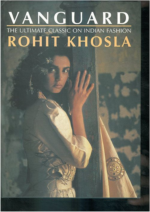 Rohit Khosla Was India's Greatest Designer, But He Never Got To Know