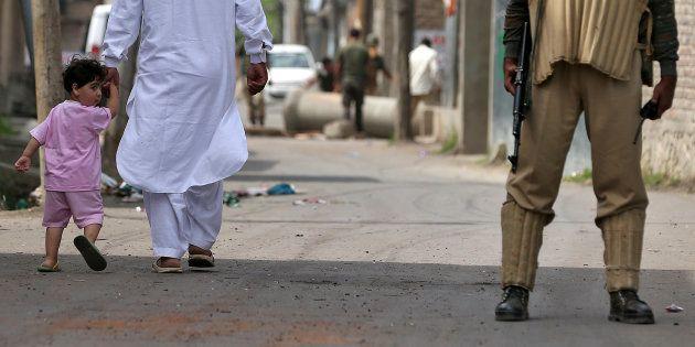 'Kashmiriyat, Jamhooriyat, Insaniyat': Making A Strategy Out Of A