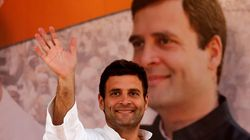 As Rahul Gandhi Continues To Flounder, The Writing On The Wall Doesn't Bode Well For The
