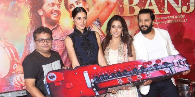 'Banjo': A Feel-Good Bollywood Musical That Plays Along To A Familiar