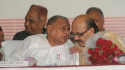 Mulayam Singh Makes 'Outsider' Amar Singh Samajwadi Party's National General