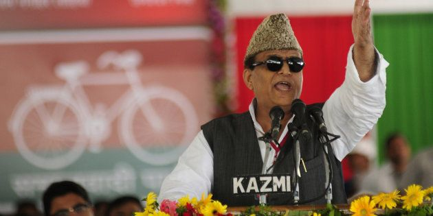 Azam Khan Says He Would Be Prime Minister If He Wasn't