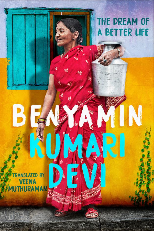 Malayalam Writer Benyamin Explores Nepal's Goddess Cult In A Searing New