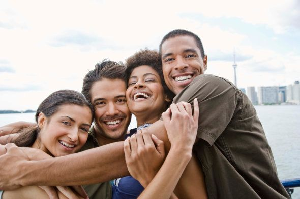 8 Signs That Prove You And Your Friends Share Asli