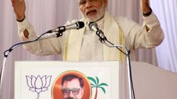 In A Masterstroke, Modi Is Selling Strategic Restraint To The