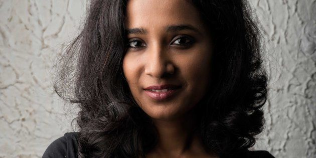 Tannishtha Chatterjee Storms Out Of TV Show After Racial Slurs Are Made At Her