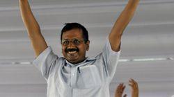 'Gujarat Ma Aavshe Kejriwal' Garba Song Is Going
