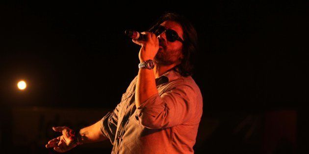 VHP, Bajrang Dal Want To Stop Pakistani Singer Shafqat Amanat Ali's Performance In