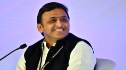 HuffPost-CVoter Snap Poll: Akhilesh Yadav Trumps Father, Uncle In