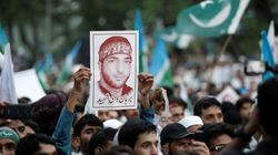 As A Child, Burhan Wani Wanted To Join The Indian Army, Says