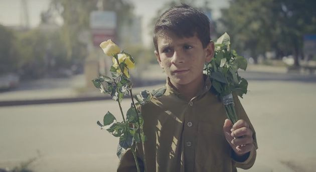 Mehran in a shot from the video   Shahana Khan