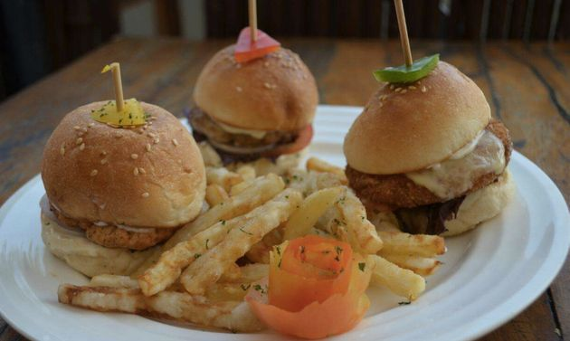 8 Delhi-NCR Restaurants That Are Redefining The Meaning Of