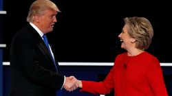 The Americans Aren't Afraid Of Electoral Debates, So Why Are