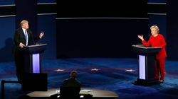 A Non-Political Hyper-Analysis Of The First US Presidential Debate