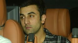 We're Living In Hard Times, But Don't Get Swept Away By Bitterness: Ranbir