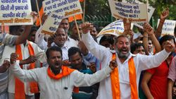 Why Shiv Sena Is Facing Protest Over A