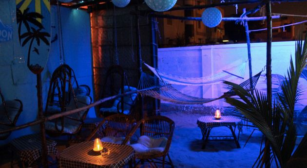 12 Themed Restaurants That Show Off Hyderabad's Creative