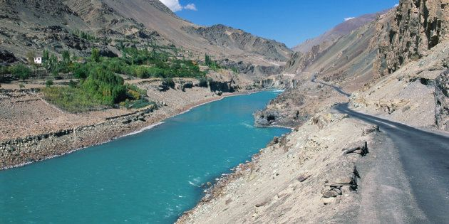 Why Engaging In Water Wars With Pakistan Is Not Really An Option For
