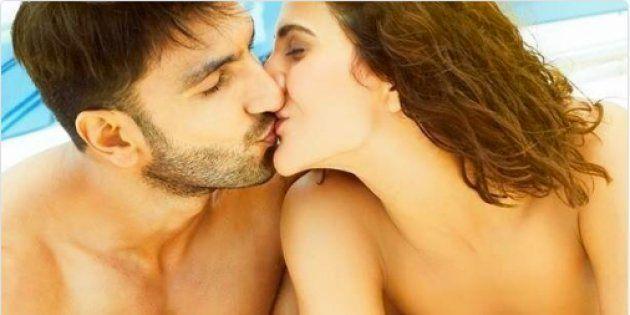 Ranveer Singh, Vaani Kapoor Starrer 'Befikre' Trailer To Be Launched At Eiffel