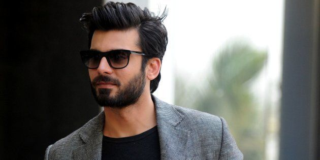 Fawad Khan And Wife Sadaf Blessed With A Baby