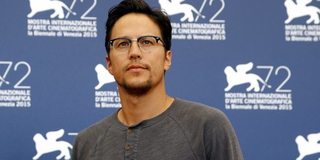 American director Cary Fukunaga poses during the photocall for the