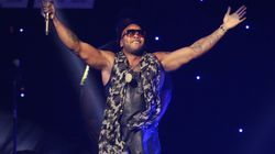 Flo Rida Will Be Performing At A Music Festival In Aamby Valley This
