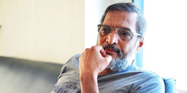 Nana Patekar Knows What He's Talking About, Whether It's The Pak Border Or