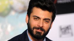 Days After Ban On Pakistani Artistes, Fawad Khan Finally Breaks His