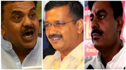Ask Your Parents For Proof Of Your Conception, BJP Leader's Cheap Shot At Kejriwal,