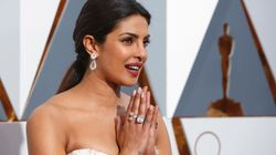 This Priyanka Chopra Travel Mag Cover Has Offended
