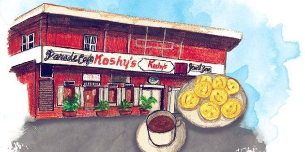 This Artist's Ode To Bengaluru In 100 Illustrations Will Make You Fall In Love With The City All Over