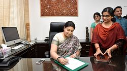 Smriti Irani Fake Degree Row: Court Summons Records From Election