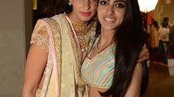 Shweta Bachchan Nanda Lashes Out At The Media For Invading Her Daughter's