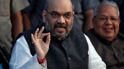Is Blood Of Soldiers Something You Can Trade, Amit Shah Asks Rahul