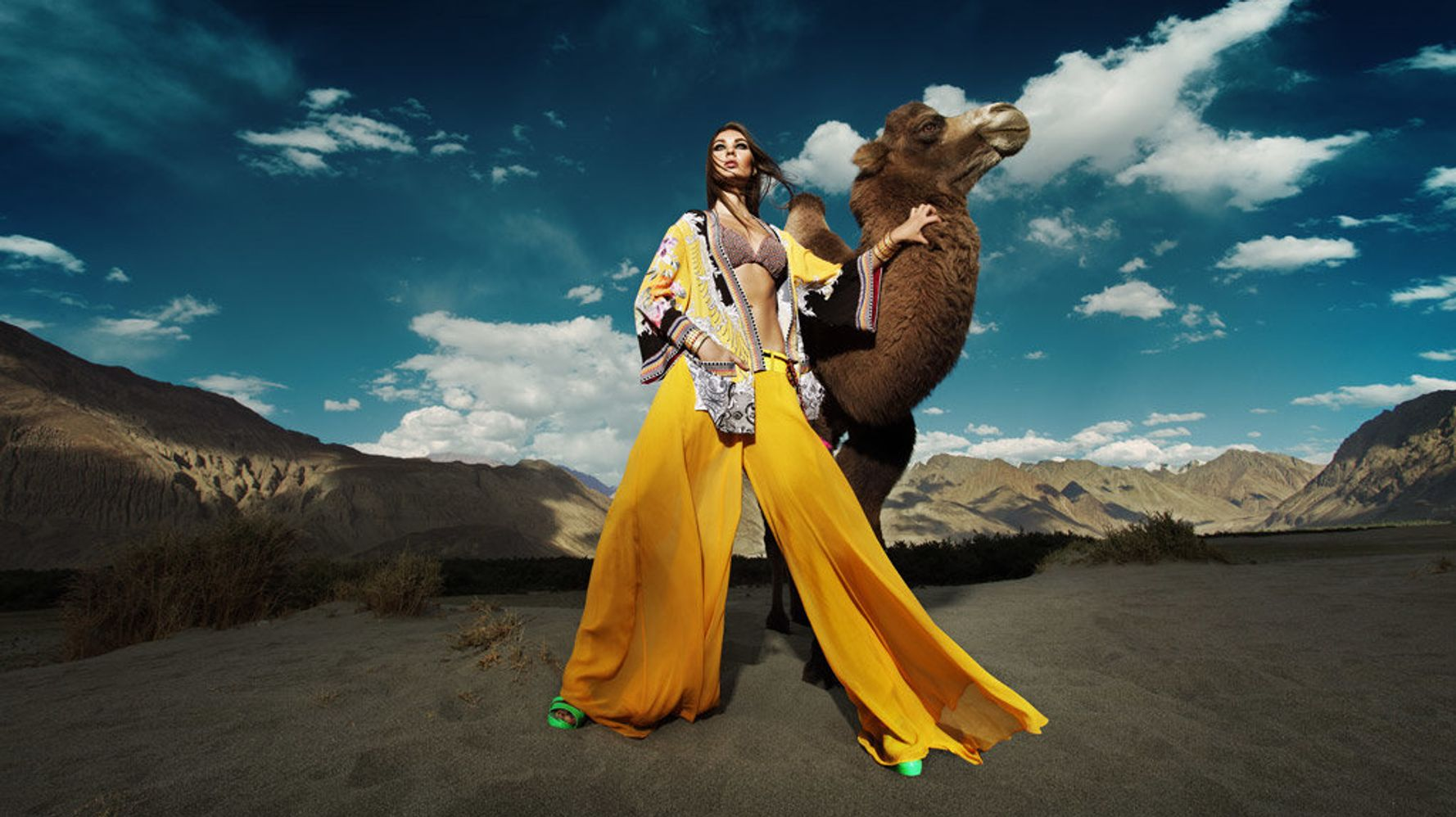 Top Indian Fashion Photographers Share Their Favourite Shots Huffpost India Life
