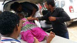 Three Killed, 13 Injured In Mayawati's Rally In