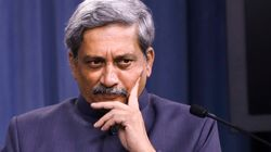 Surgical Strikes Were Carried Out By Armed Forces, Not Political Parties, Says Manohar