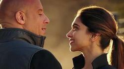 Deepika Padukone Is All Over The New 'xXx: Return of Xander Cage'