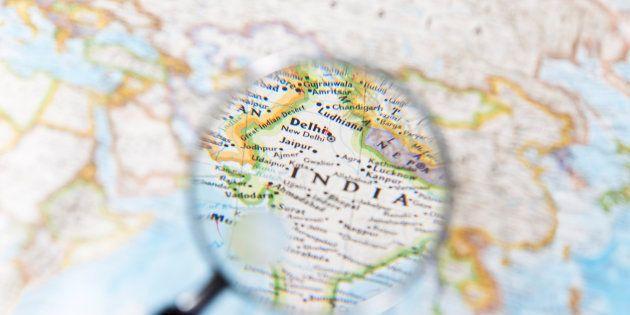 India Through The Eyes Of An Afghan Shia