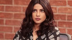 Priyanka Chopra Has Apologised For The 'Refugee' T-Shirt Cover That Was Deemed Offensive By