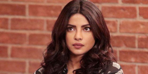 Priyanka Chopra Apologises Over 'Refugee' T-Shirt