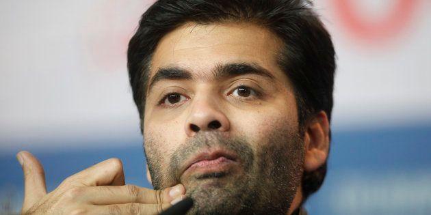 Karan Johar On 'Ae Dil Hai Mushkil' Controversy: Won't Work With Pak Artistes In The