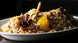 What's A Good Biryani Without Potatoes And Hard-Boiled