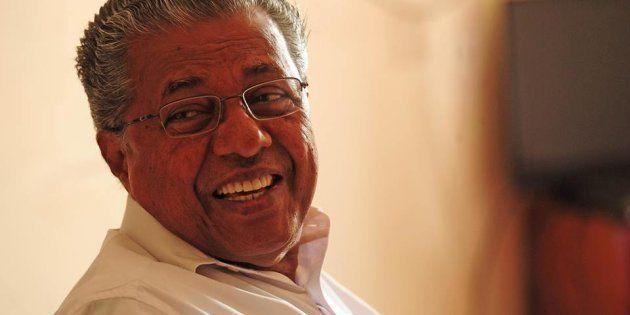 Pinarayi Vijayan Emerges Stronger After Jayarajan's Exit From Kerala